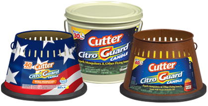 cutter insect repellent from cutter
