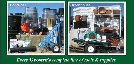 Growers Nursery Supply