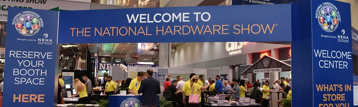 The National Hardware Show Tuesday May 8 Thursday 10 2018 Las Vegas Nv Is Place For Global