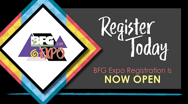 BFG Supply - BFG Supply: 2019 Expos -- Totally Breaking Barriers #