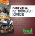 BWI Companies -- Professional Pest Management Catalog
