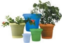 DCN Plastics: Planters & Window Boxes