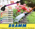 Dramm -- Watering  Tools