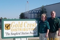Gold Crest Distributing -- Birding, Pets, Outdoor Nature