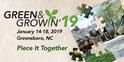Green & Growin Marketplace -- Exhibitor List / Showcase