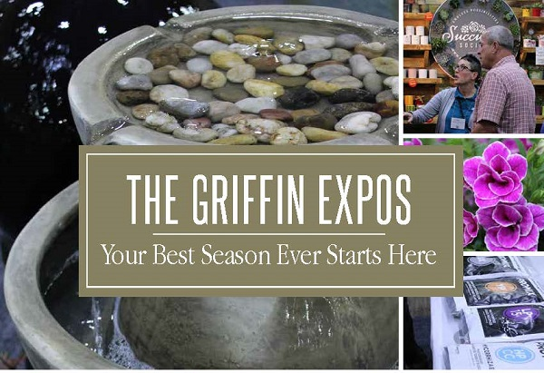 Griffin Supplies - GriffinExpo -- Experience all that's New #