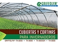 Griffolyn® Greenhouse Covers