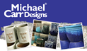 Michael Carr Designs: Pottery Showcase