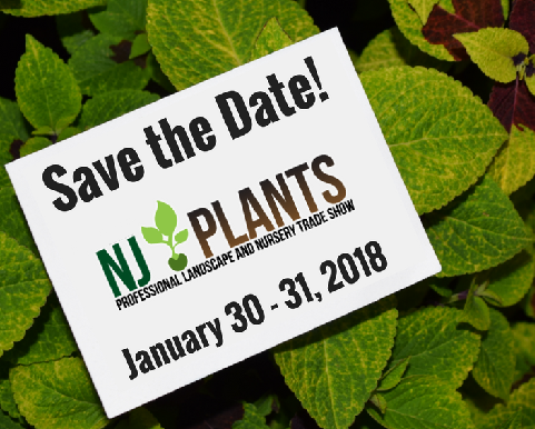 Nj Plants Nursery Trade Show Exhibitor List Showcase