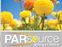 PARsource: Greenhouse Lighting
