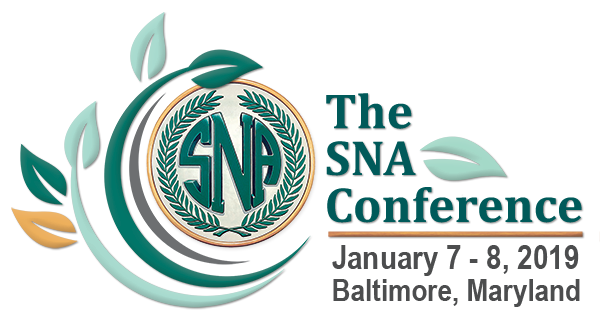 Sna Conference The Sna Conference