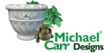 Michael Carr Designs: <br>Garden Pottery, Fountains, Statuary, Birdbaths