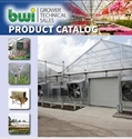 BWI Companies -- Greenhouse Technical Sales Catalog