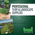 BWI Companies -- Professional Turf & Landscape Catalog