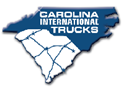Carolina International Truck